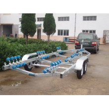 Boat Trailer for Boat Length 3.3m, 4.8m, 5.5m, 6m, 7m, 8.5m.