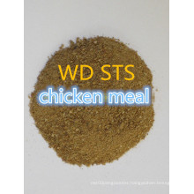 Chicken Meal for Animal Feed with High Quality