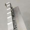 Foshan factory cnc machining aluminum parts metal prototype