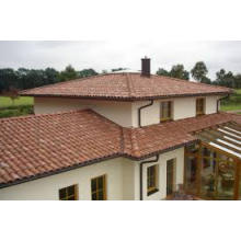 Hochwertige römische Dachschindeln