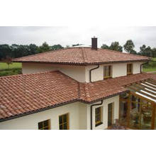 High Quality Roman Roof Shingles