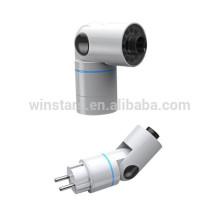 Multi purpose mini wifi cloud camera,Supports 720P HD Video Quality