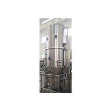 cairan bed bedak granulator / fluidized bed dryer granulator