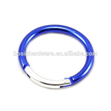 Fashion High Quality Metal Aluminum Carabiner Ring