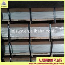 7075-T6 aluminum plate aluminum block