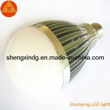 Stamping LED Cover Heatsink Radiator (SX011)