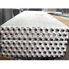 Height Fin Tube Radiator For Heat Exchanger System
