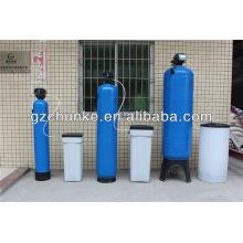 Система Умягчителя воды для очистки воды и фильтрации воды