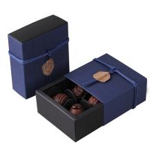 Custom gift box luxury cardboard packaging chocolate box