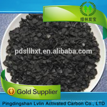 Impurity removal apricot shell activated carbon for mineral water treatment plant