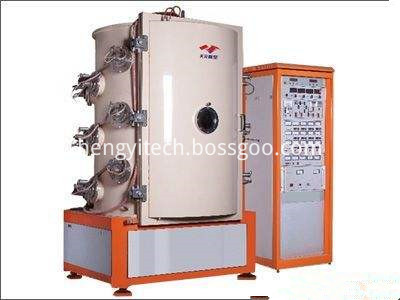 Multi - arc ion plating machine