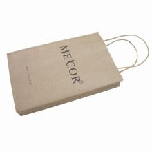 Sac en papier - Sac à provisions en papier Sw167