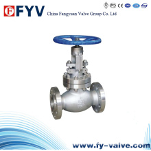Bolted Bonnet OS&Y Globe Valve