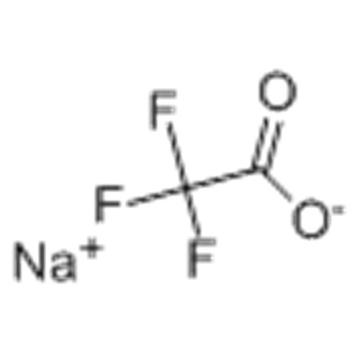 Sodium trifluoroacetate CAS 2923-18-4