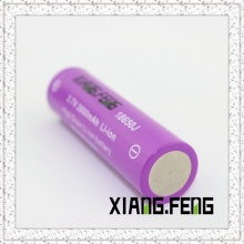 3.7V Xiangfeng 18650 2200mAh Icr Rechargeable Lithium Battery Battery Suppliers