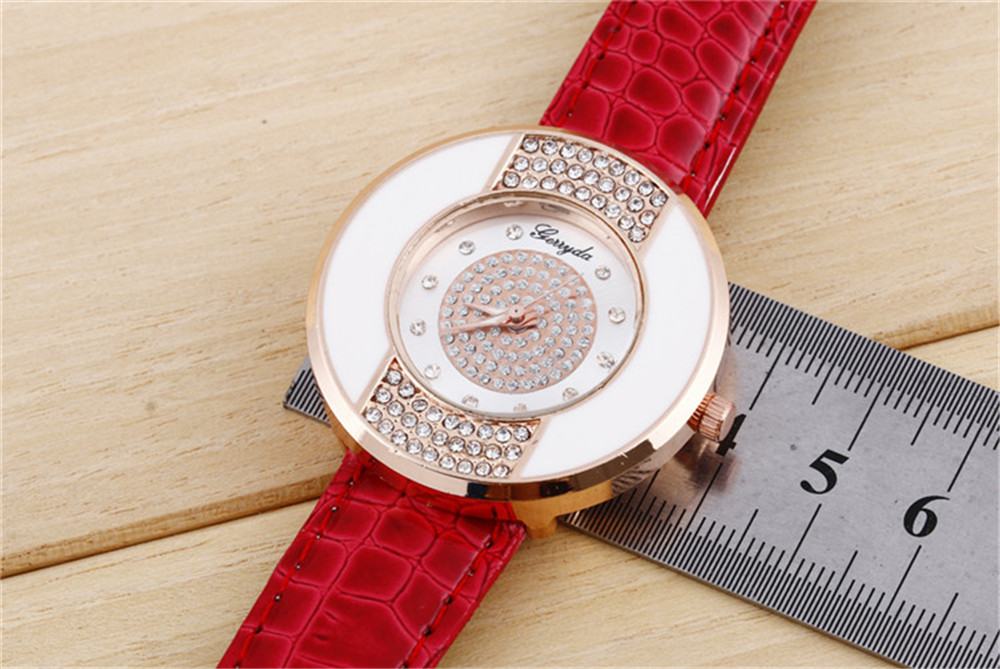 stainess steel luxury watch