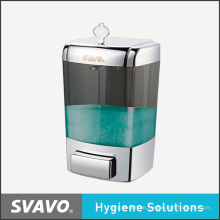Plastic Soap Dispenser V-7101
