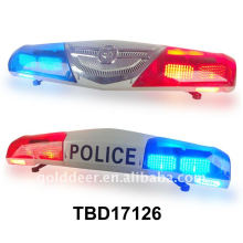 Heavy Duty Warning Lightbar Police Led Roof Light Bar