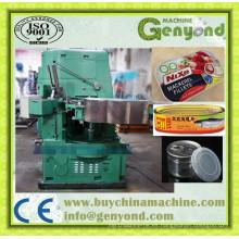 Venta caliente de la máquina de sellado de hojalata en China