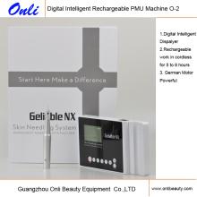 Machine de tatouage permanente numérique de haute qualité onli avec écran LCD O-2