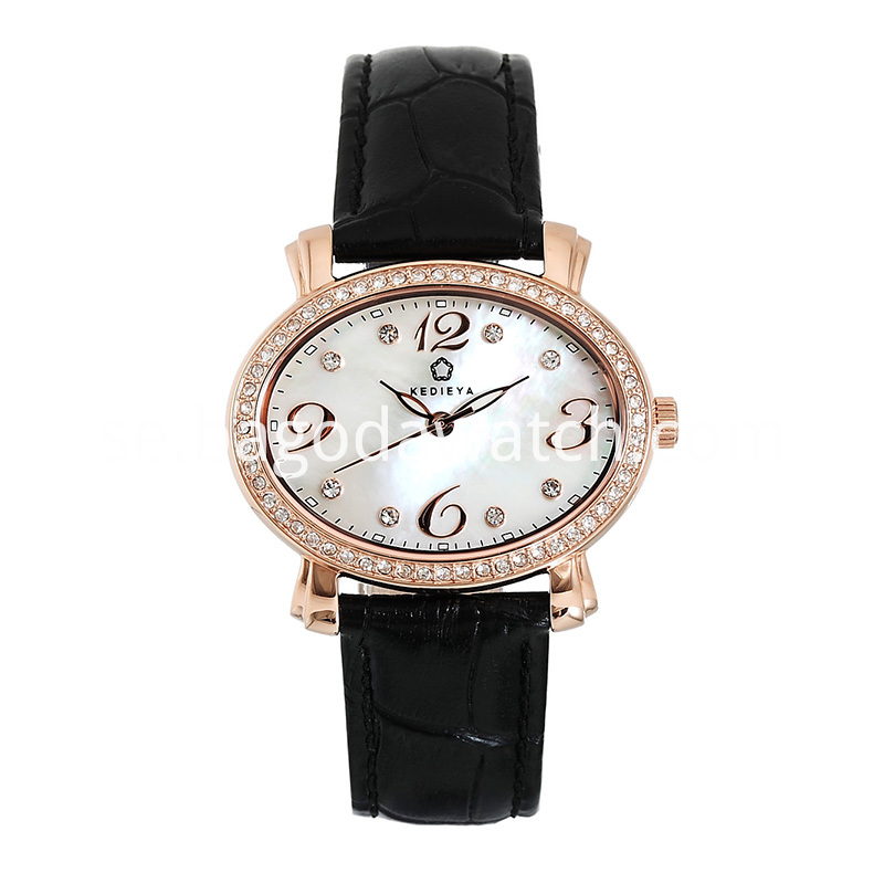 Quartz Watch Womens