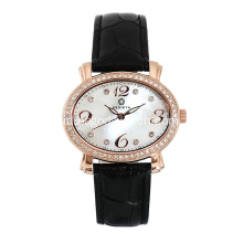 Quartz watch womens 'watch stainless steel