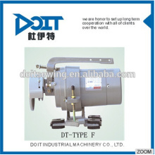 DT-TYPE FCLUTCH MOTOR Energieeinsparung Moto
