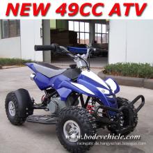 49cc Mini ATV für den Einsatz