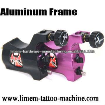 new rotary tattoo machine tattoo machine Rotary Machine aluminum frame swiss motor