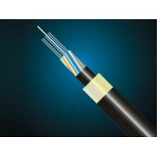 Câble fibre optique extérieur avec Ce (ADSS)