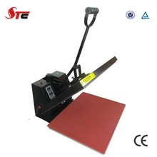 CE Approved Manual Heat Press Machine