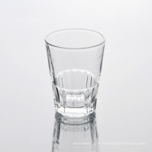 Wholesale Standard Size of Drinking Shot Glass Cup