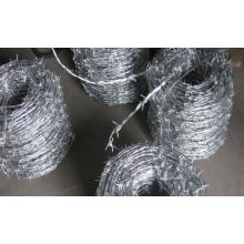 Galvanized Barbed Wire Price with High Quality