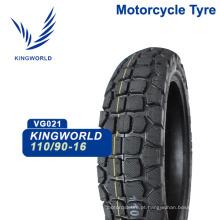 Pneus de moto pneu 110/90-16