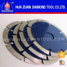 Hot Pressed Segmented Diamond Saw Blade for Granite