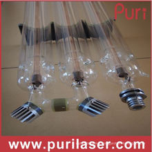 CO2 Laser Tube with Installation Instruction 300W