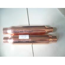 Accesorios de cobre Tubería de una vía
