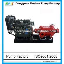 Diesel-Feuerlöschpumpe, Dieselpumpen, Diesel-Transferpumpe