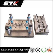 Vehicle Mould, Customized Sheet Metal Stamping Punching Mould Making
