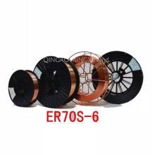 Welding MIG Wire Roll Er70s-6/Er50 1.2mm