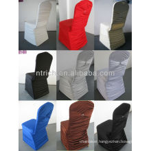 spandex chair bands for weddings,Lycra/Spandex chair cover with sash for wedding and banquet