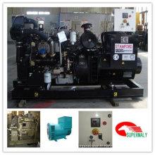 Groupe électrogène diesel volvo 50hz