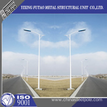 20 Years Factory for Outdoor Led Lighting Pole, Park Lighting Pole We Offering are Good Value for Money 12M Street Lighting Pole With High Sodium Lamp export to Montserrat Factory