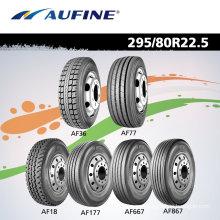 La mejor calidad de neumáticos de camiones con precio bajo