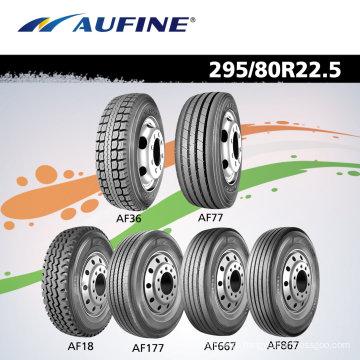 Melhor qualidade caminhão pneu com preço baixo