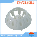 Injected Part Plastic Cosmetic Display Mold