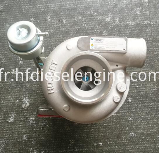 CUMMINS Turbocharger Hx30w