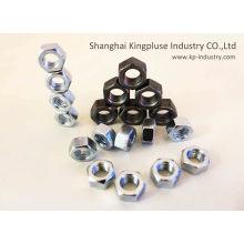Écrou hexagonal en acier inoxydable