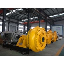 Dredge Sand Pump สำห...