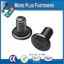 Fabriqué en Taiwan Weld Screw Weld Bolt Stainless Steel Weld Screw